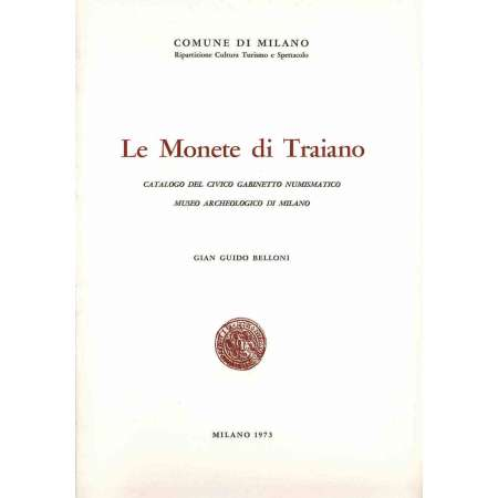 Les monnaies de Trajan