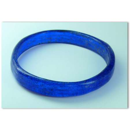 Romain - Bracelet en verre - IIme-IVme sicle ap. J.-C.